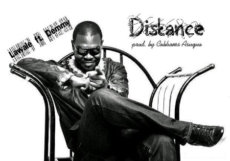 Lawale ft. Demmy - Distance [prod. by Cobhams Asuquo] Artwork | AceWorldTeam.com