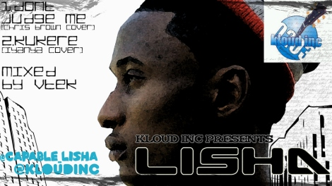 Lisha - KUKURE REMIX [an Iyanya_D'banj cover] Artwork | AceWorldTeam.com