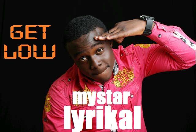 Mystar Lyrikal - Get Low Artwork | AceWorldTeam.com
