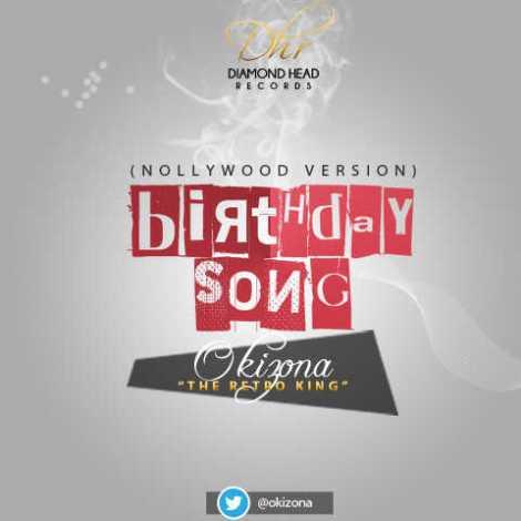Okizona - BIRTHDAY SONG [a 2chainz_Kanye West cover] Artwork | AceWorldTeam.com
