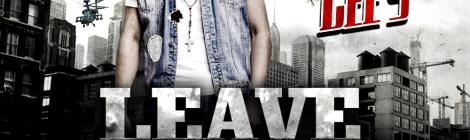 Owen Gee ft. M.I, Isolate, Koffi, Dark Poet, Boomerang, Waje, YQ & E-Jay - LEAVE LEVEL [prod. by SOssick] Artwork   AceWorldTeam.com