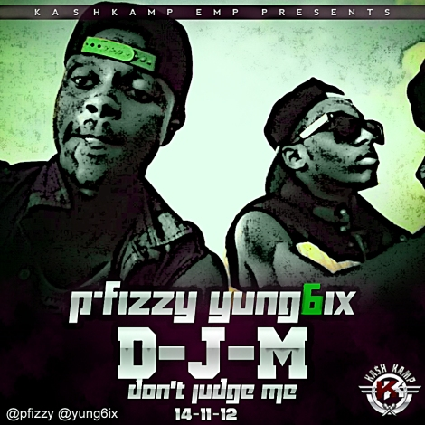 P.Fizzy & Yung6ix - DON'T JUDGE ME [a Chris Brown cover] | AceWorldTeam.com