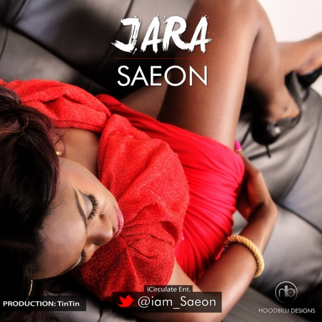 Saeon - JARA [prod. by TinTin] Artwork | AceWorldTeam.com