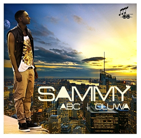 Sammy - ABC + OLUWA Artwork | AceWorldTeam.com