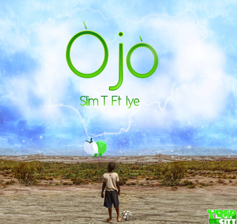 Slim T Ojo Cover Art | AceWorldTeam.com