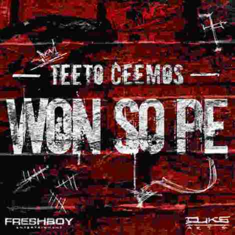 Teeto Ceemos - WON SO PE Artwork | AceWorldTeam.com