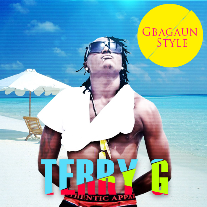terry g gbagaun style
