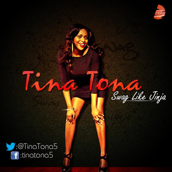 Tina Tona - Swag Like Jinja Artwork | AceWorldTeam.com