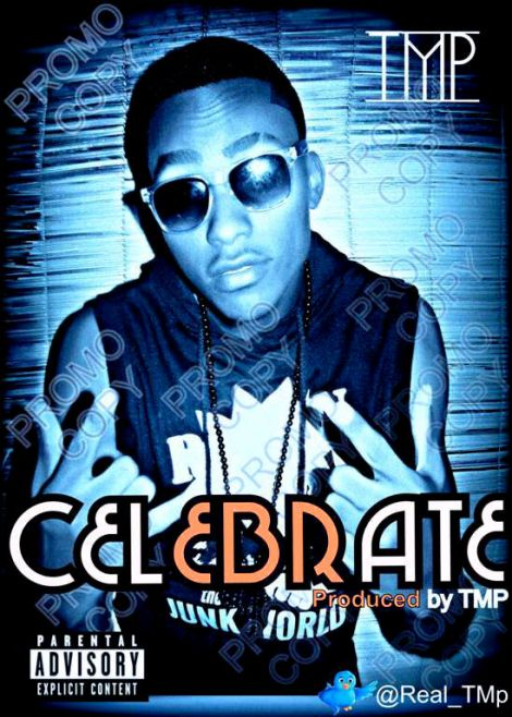 TMP - CELEBRATE Artwork | AceWorldTeam.com
