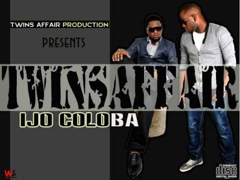 Twins Affair ft. CY_rillic - IJO COLOBA Artwork | AceWorldTeam.com