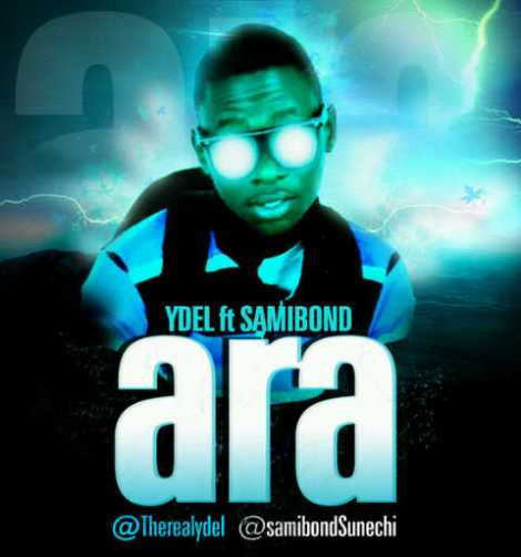 Y-Del ft. Samibond Sunechi - ARA [a BrymO cover] Artwork | AceWorldTeam.com