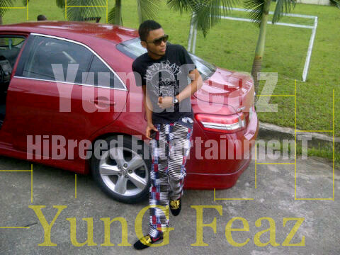 Yung Feaz | AceWorldTeam.com