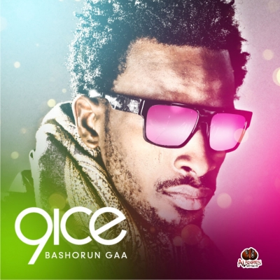 9ice - Bashorun Gaa Artwork | AceWorldTeam.com