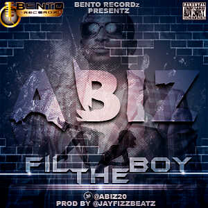 Abiz ft. Buno - FEEL THE BOY Artwork | AceWorldTeam.com