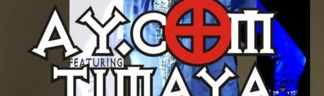 AY.com ft. Timaya - JOGOLO Remix [prod. by Young D] Artwork   AceWorldTeam.com