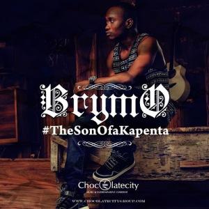 BrymO - Son Of A Kapenta Artwork | AceWorldTeam.com