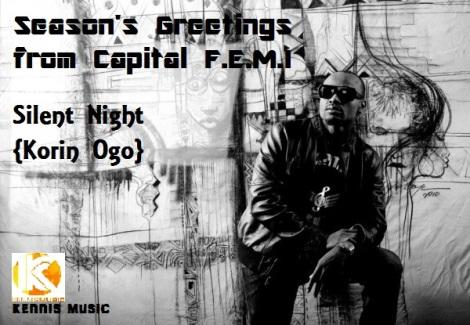 Capital F.E.M.I - SILENT NIGHT [Korin Ogo] Artwork | AceWorldTeam.com