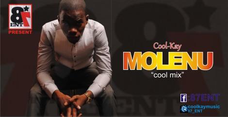 Cool Kay - MOLENU [Cool Mix] Artwork | AceWorldTeam.com