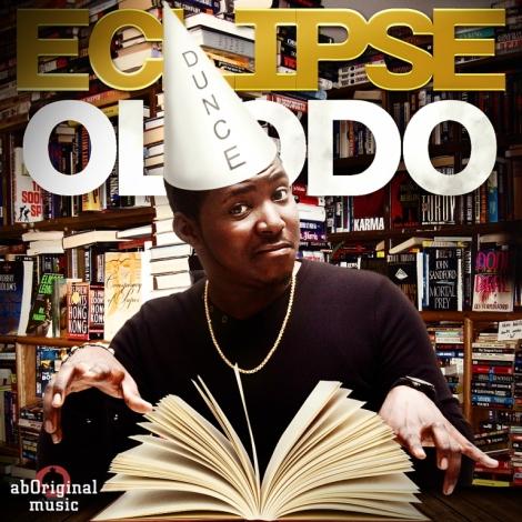 Eclipse Olodo Cover Art | AceWorldTeam.com