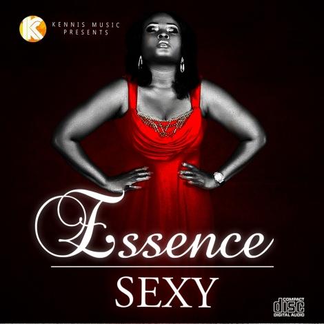 Essence - Sexy Artwork | AceWorldTeam.com