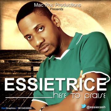 Essietrice - HEAR TO PRAISE [prod. by Mac Roc] Artwork | AceWorldTeam.com