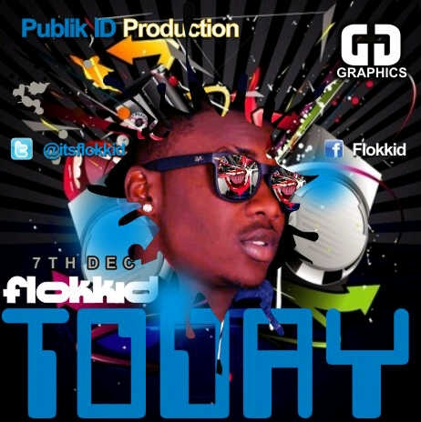 Flokkid - TODAY [prod. by Publik ID] Artwork