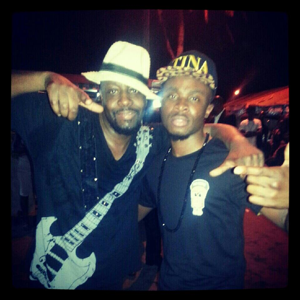 Fuse ODG & Wyclef Jean