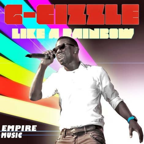 G-Cizzle - LIKE A RAINBOW Artwork | AceWorldTeam.com