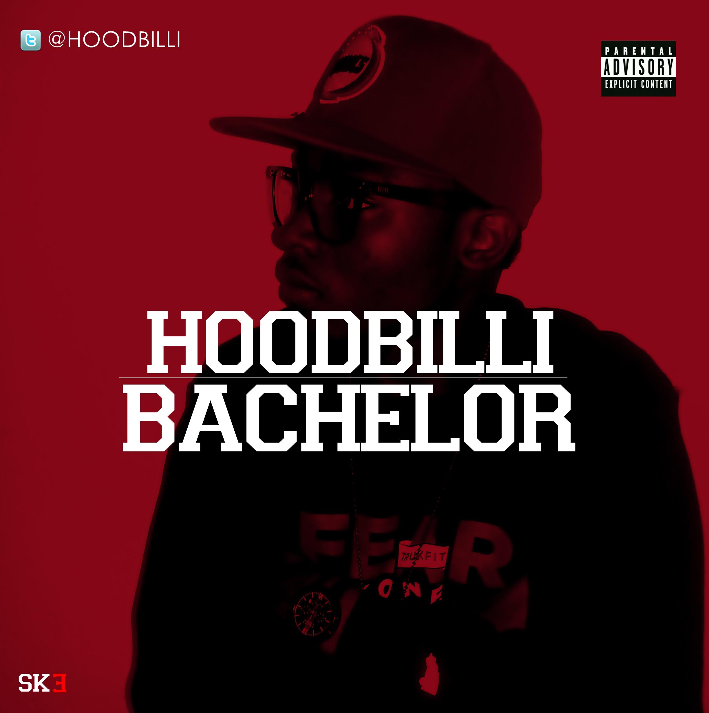 Hoodbilli - BACHELOR [a D'banj cover] Artwork   AceWorldTeam.com