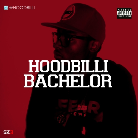 Hoodbilli - BACHELOR [a D'banj cover] Artwork | AceWorldTeam.com
