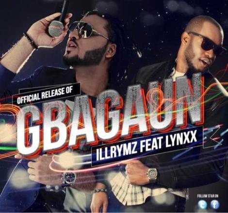 Illrymz ft. Lynxxx - GBAGAUN [prod. by Shizzi] Artwork | AceWorldTeam.com