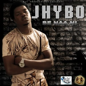 JHYBO - BEE NA NI Artwork | AceWorldTeam.com