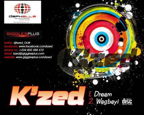 K'Zed - DREAM + WAGBAYI Artwork | AceWorldTeam.com