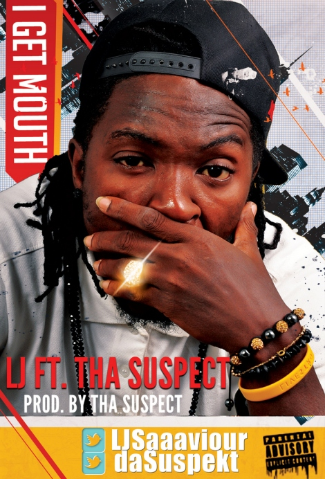 L-J - I GET MOUTH [a Tha Suspect cover] Artwork | AceWorldTeam.com