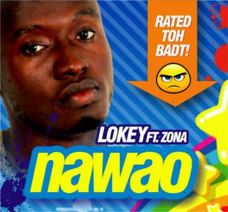Lo'Key ft. Zona - NAWAO Artwork   AceWorldTeam.com