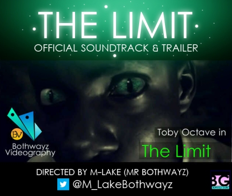 M-Lake & Toby Octave - THE LIMIT [Official Sound Track] Artwork | AceWorldTeam.com
