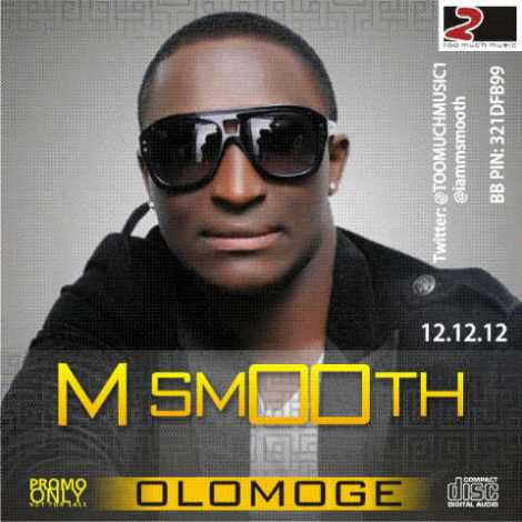 M-Smooth - OLOMOGE Artwork | AceWorldTeam.com
