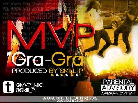 MVP - GRA GRA [prod. by Skill P] Artwork | AceWorldTeam.com
