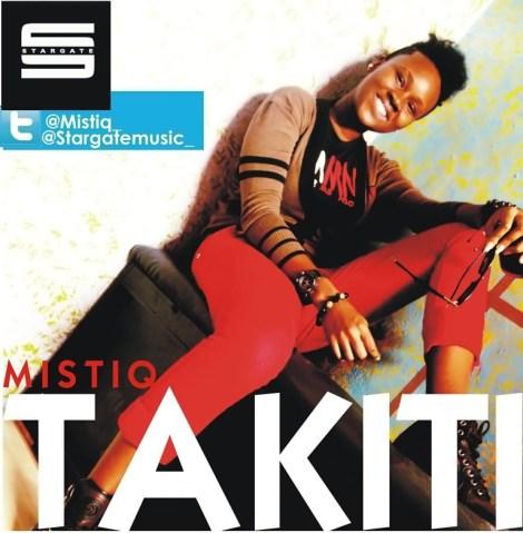 Mystiq - TAKITI Artwork | AceWorldTeam.com