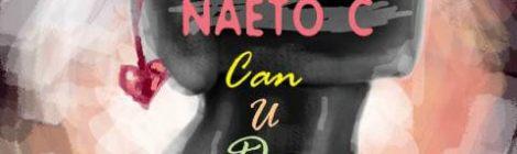 Naeto C - CAN U DO IT [prod. by E-Kelly] Artwork   AceWorldTeam.com