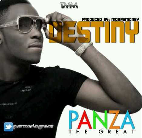 Panza the Great - DESTINY [prod. by Moore-Money] Artwork | AceWorldTeam.com