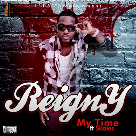Reigny ft. Skales - MY TIME [prod. by MasterKraft] Artwork | AceWorldTeam.com