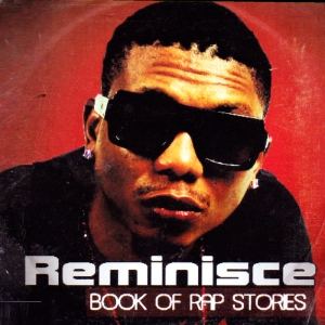 REMINISCE - BOOK OF RAP STORIES Artwork | AceWorldTeam.com