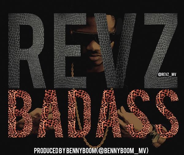 Revz – BADASS [prod. by BennyBoom] Artwork | AceWorldTeam.com
