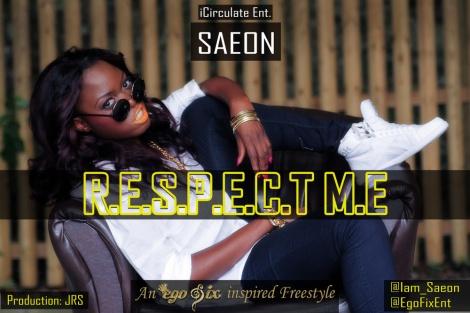 Saeon - R.E.S.P.E.C.T ME [Full Version] Artwork | AceWorldTeam.com