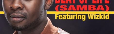 Sarz ft. Wizkid - BEAT OF LIFE [Samba] Artwork   AceWorldTeam.com