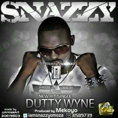 Snazzy - DUTTY WYNE [a Mekoyo cover] Artwork | AceWorldTeam.com