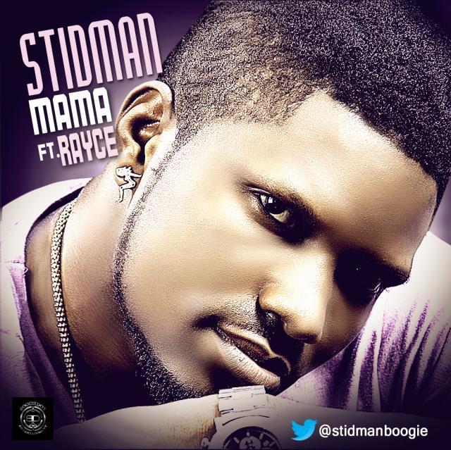 Stidman ft. Rayce - MAMA Artwork | AceWorldTeam.com