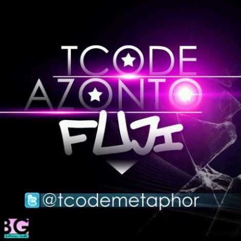 T.Code - AZONTO FUJI Artwork | AceWorldTeam.com