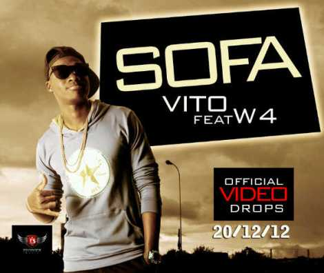 Vito ft. W4 - SOFA [Official Video] Artwork | AceWorldTeam.com